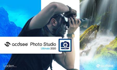ACDSee Photo Studio Ultimate 2020 v13.0 Build 2011 (x64)