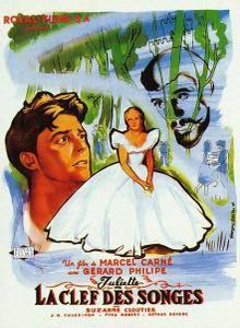 Juliette, or Key of Dreams / Juliette ou La clef des songes (1951)