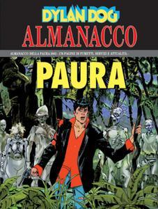 Collana Almanacchi 060 - Almanacco della Paura 2003 - Dylan Dog - Il Dittatore (03/2003)