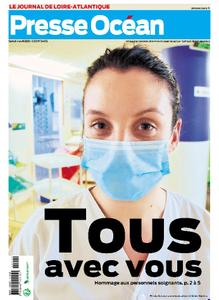 Presse Océan Nantes Nord – 04 avril 2020