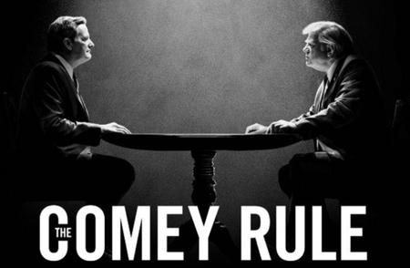 The Comey Rule S01E01
