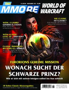 PC Games MMore – Oktober 2019