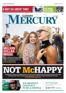 Illawarra Mercury - November 25, 2019