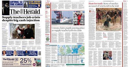 The Herald (Scotland) – February 19, 2021