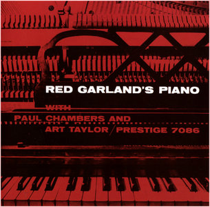 Red Garland - Red Garland's Piano (1957)