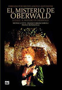 The Mystery of Oberwald (1980) Il mistero di Oberwald