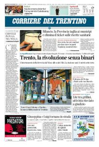 Corriere del Trentino – 06 novembre 2019
