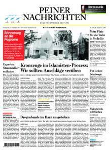 Peiner Nachrichten - 09. November 2017