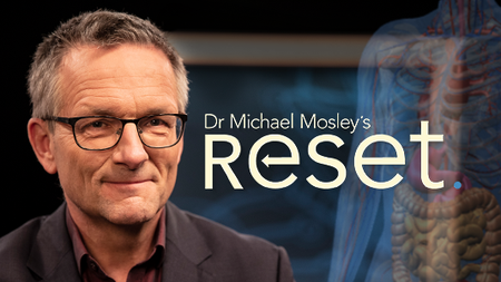 Dr Michael Mosley's Reset (2019)