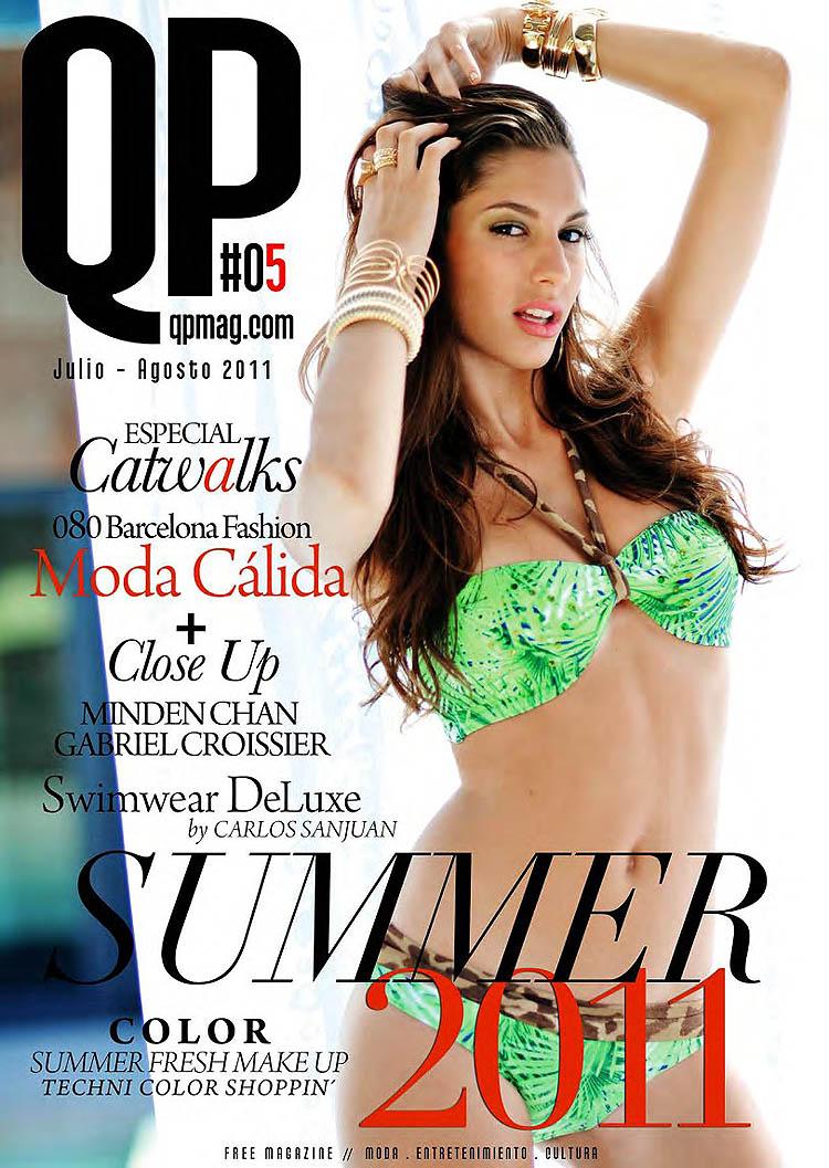 QP Magazine - Julio-Agosto 2011