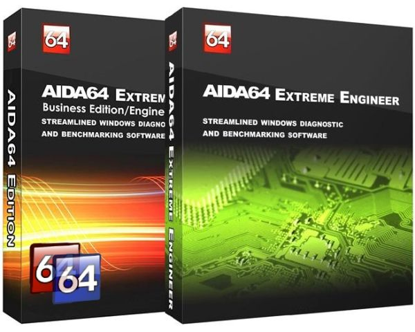AIDA64 Extreme / Engineer 6.10.5224 Beta Multilingual Portable