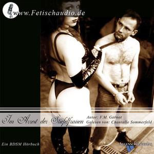 «Im Arrest der Stiefelfrauen» by F.M. Gernot