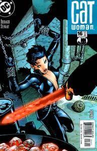 Catwoman v2 016 Relentless Part 5