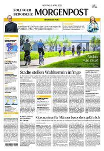 Solinger Morgenpost – 06. April 2020