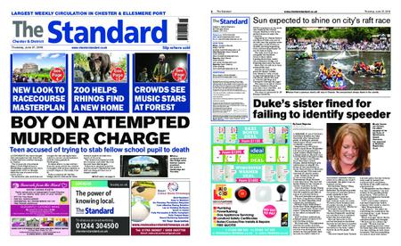 The Standard Chester & District – June 27, 2019
