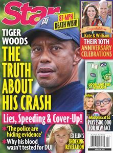 Star Magazine USA - April 26, 2021