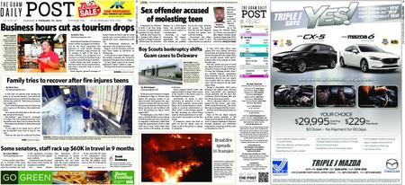 The Guam Daily Post – February 20, 2020