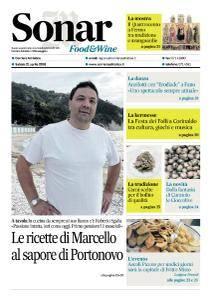 Corriere Adriatico Sport - 21 Aprile 2018
