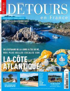 Détours en France - Juillet-Août 2020