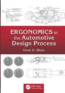 Ergonomics in the Automotive Design Process (repost)