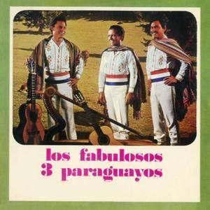 Los Fabulosos 3 Paraguayos - La paloma (2018 Remastered Version) (1971)