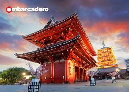 Embarcadero RAD Studio 10.2 Tokyo Release 1