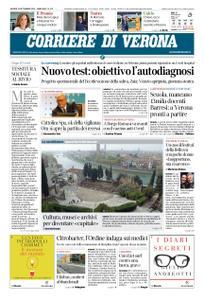Corriere di Verona – 10 settembre 2020
