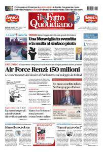 Il Fatto Quotidiano - 30 Novembre 2017