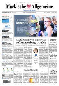 Märkische Allgemeine Westhavelländer - 12. September 2018