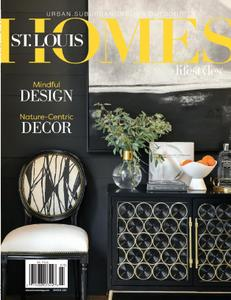 St. Louis Homes & Lifestyles - March 2021
