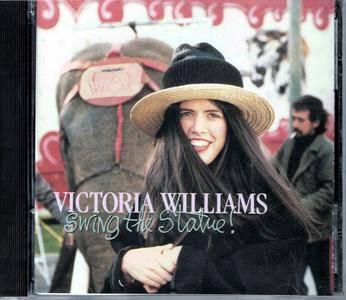 Victoria Williams - Swing The Statue! (1990)