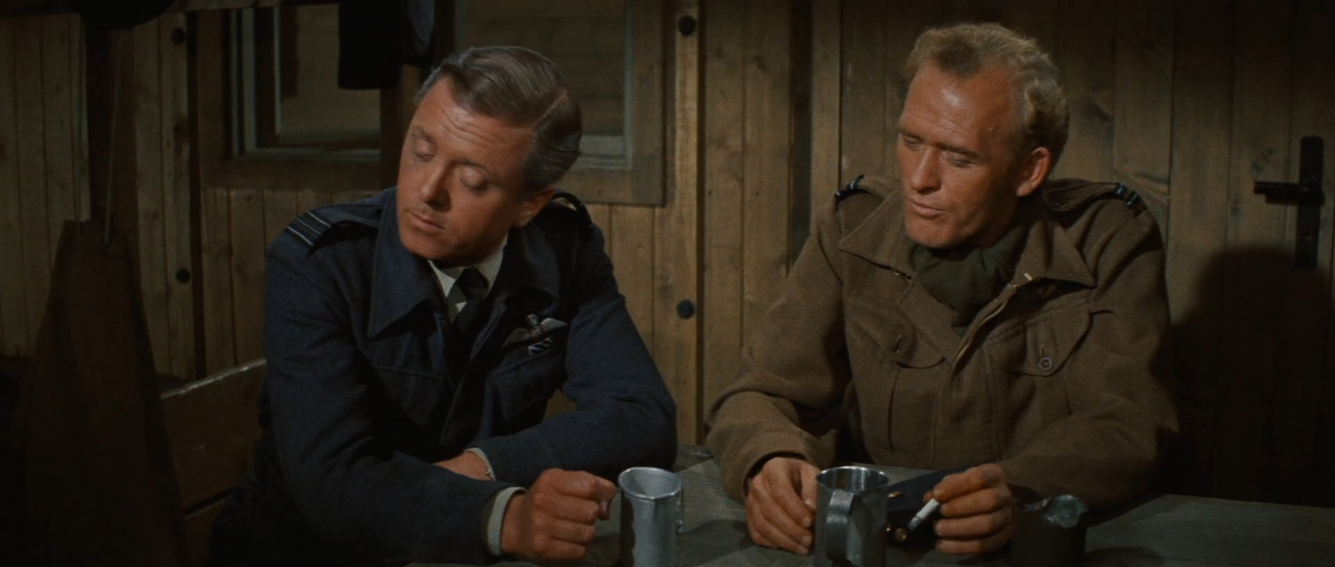 The Great Escape (1963) [Criterion Collection]