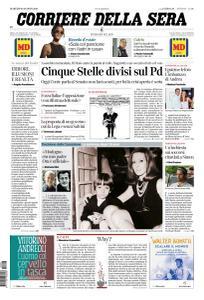 Corriere della Sera - 20 Agosto 2019