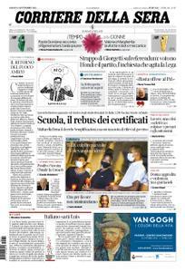 Corriere della Sera – 12 settembre 2020