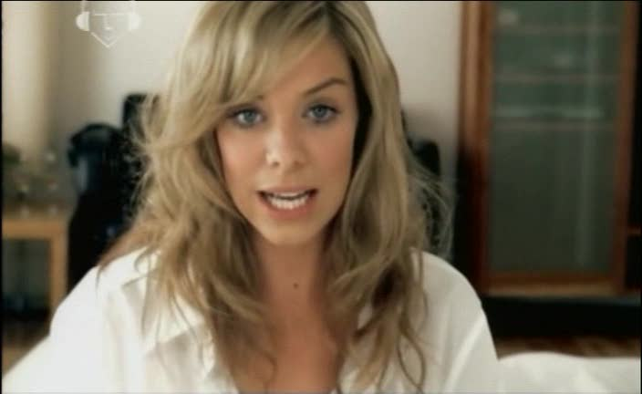 VideoClips Liz McClarnon - Woman in Love (Ex-Atomic Kitten)