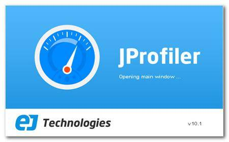 EJ Technologies JProfiler 10.1.6