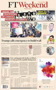 Financial Times Europe – 16 February 2019