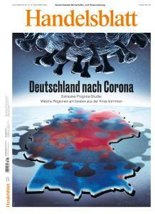 Handelsblatt - 20-22 November 2020