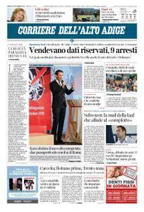 Corriere dell'Alto Adige – 15 settembre 2018
