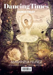 Dancing Times - January 2016