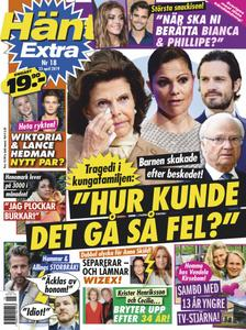 Hänt Extra – 23 april 2019
