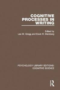 Cognitive Processes in Writing