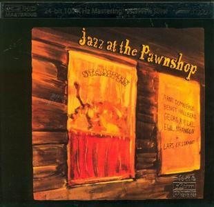Arne Domnerus Group - Jazz At The Pawnshop (1977) [K2HD mastering, Reissue 2008]