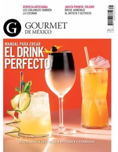 Gourmet de México - octubre 2019