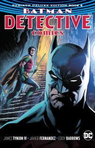 Batman-Detective Comics-Rebirth Deluxe Edition Book 04 2019 digital Son of Ultron