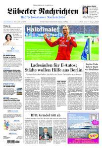 Lübecker Nachrichten Bad Schwartau - 03. April 2019
