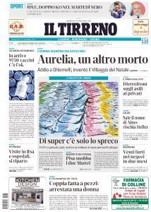 Il Tirreno Livorno - 23 Dicembre 2020