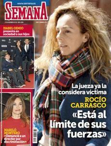Semana España - 27 diciembre 2017