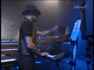 Manfred Mann's Earth Band - Live In Germany 1999 (2005)