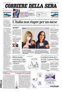 Corriere della Sera - 27 Marzo 2021